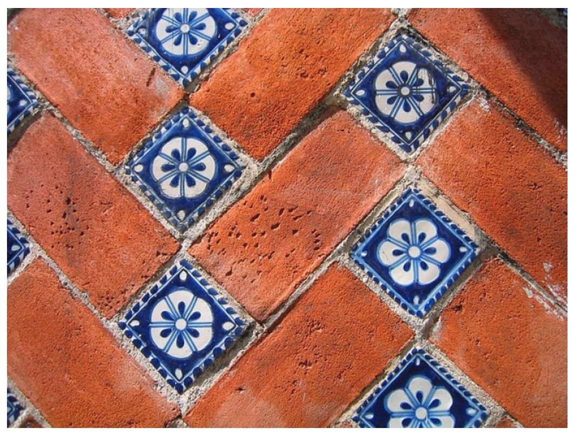 Pin by C Her on Santa Barbara Style Unique flooring