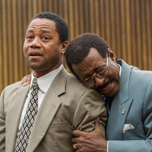 People v. O.J. Continues Its Best Limited Series Sweep https://t.co/FN9QrsfHHr