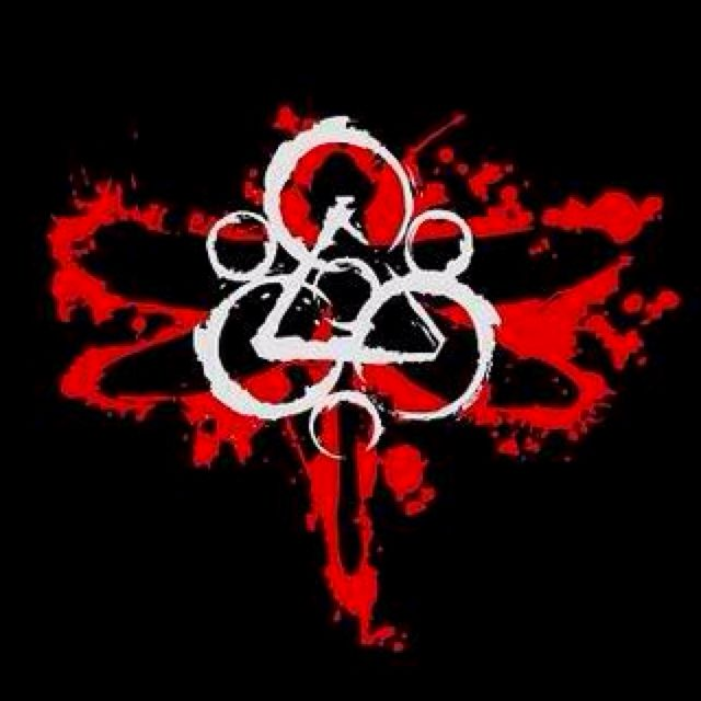 Keywork And Dragon Fly Coheed And Cambria Favs