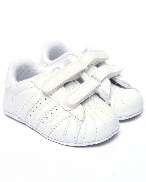 Adidas - Superstar Crib Bootie