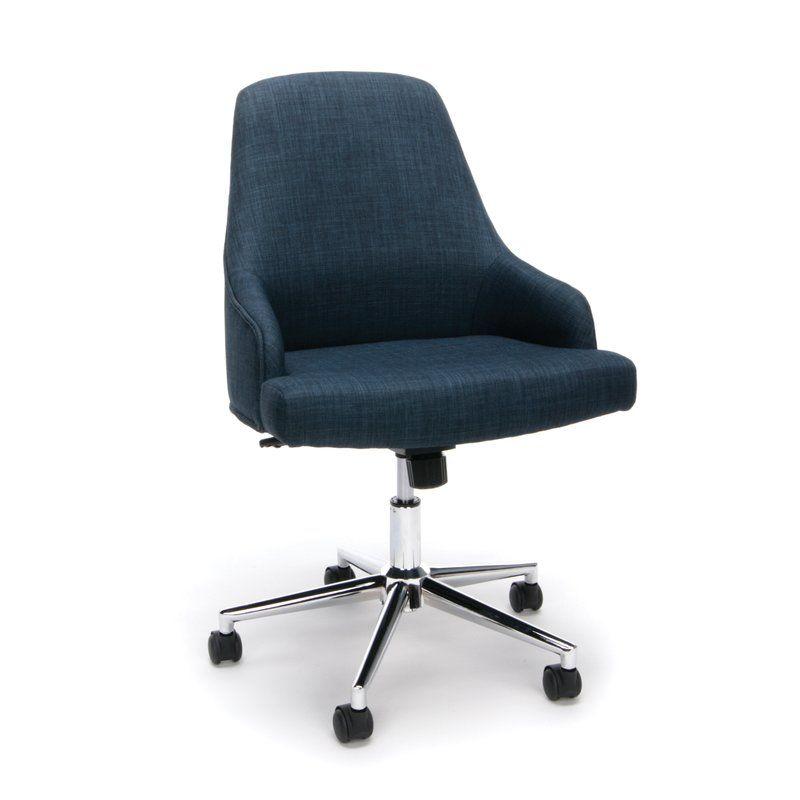 colebreene lower home task chair office stuff home desk rh pinterest com