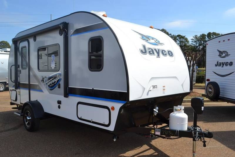 2017 Jayco Hummingbird 17RB for sale - Southaven, MS   RVT ...