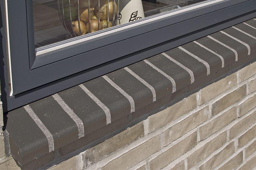 Bricks For Window Sills Exterior Window Sill Window Sill Windows