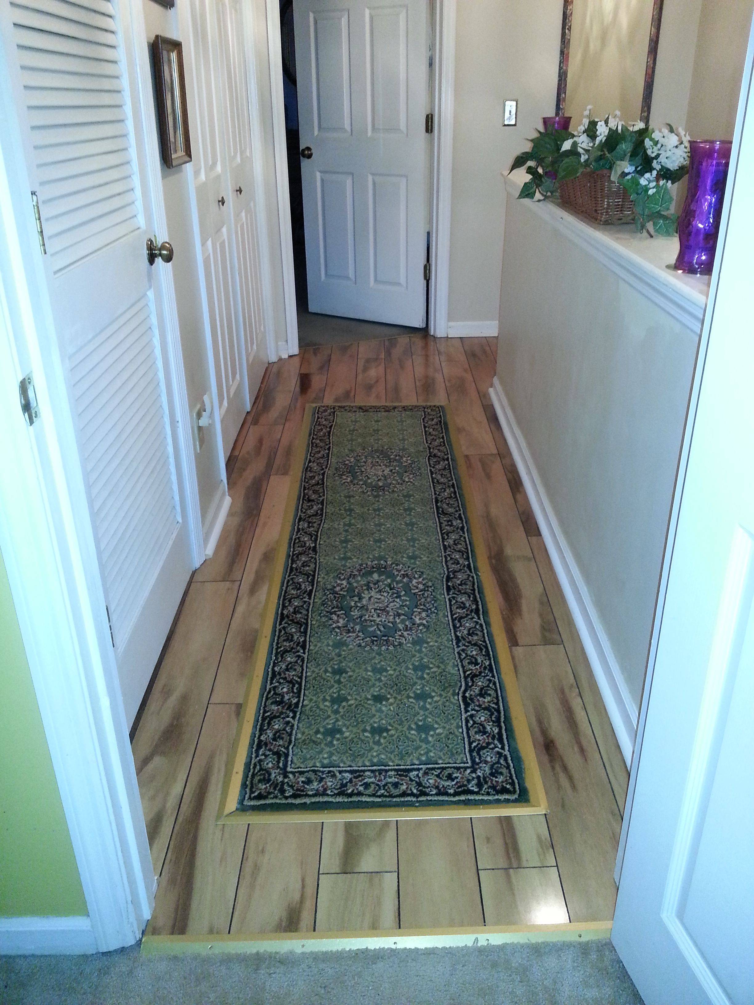Gorgeous Work Done By Final Touch Flooring Group In Kennesaw Ga Flooring Projects Flooring Acworth