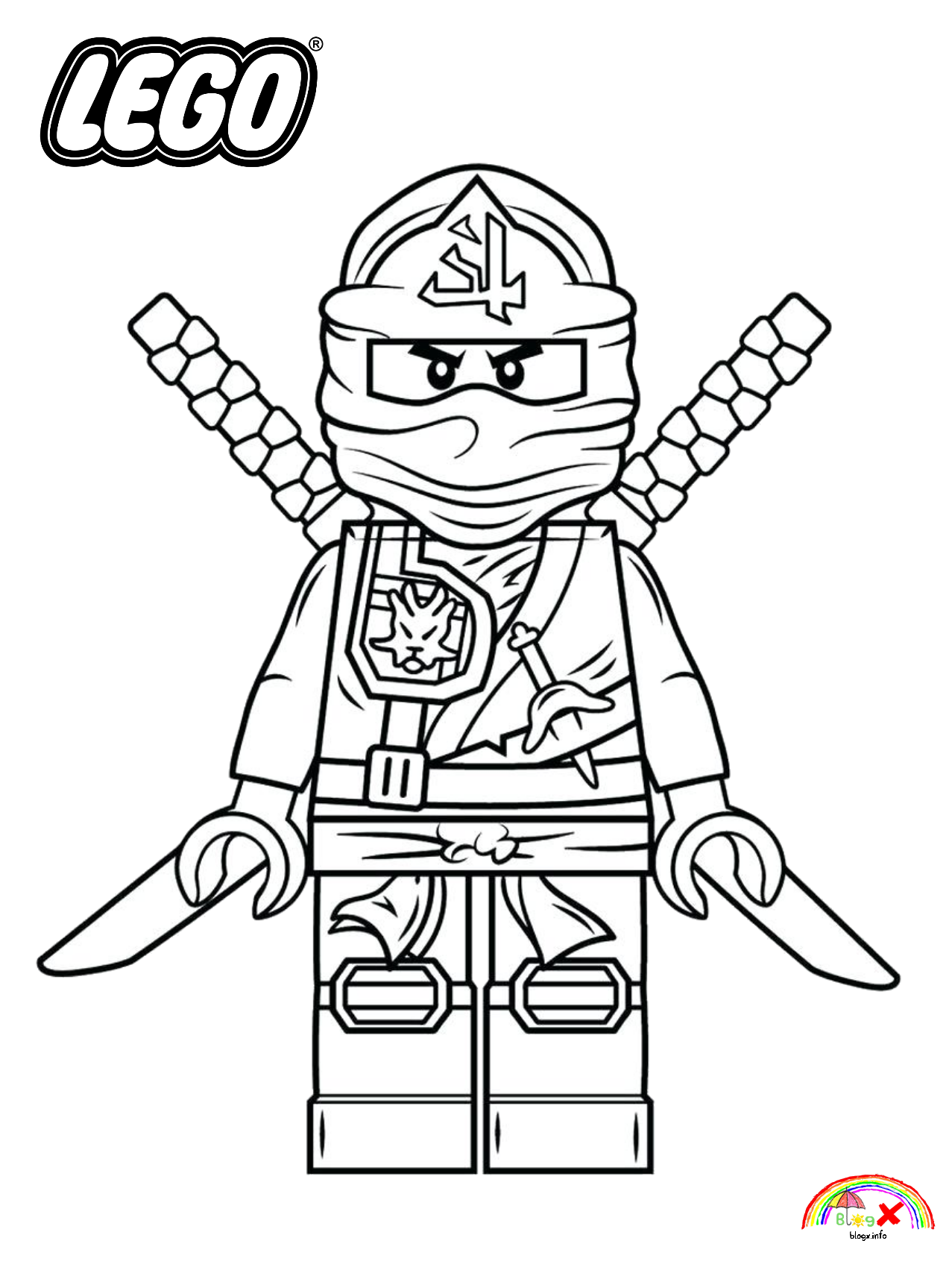 Pin By Athena Tian On You Mustlovethis Lego Coloring Pages Ninjago Coloring Pages Lego Movie Coloring Pages