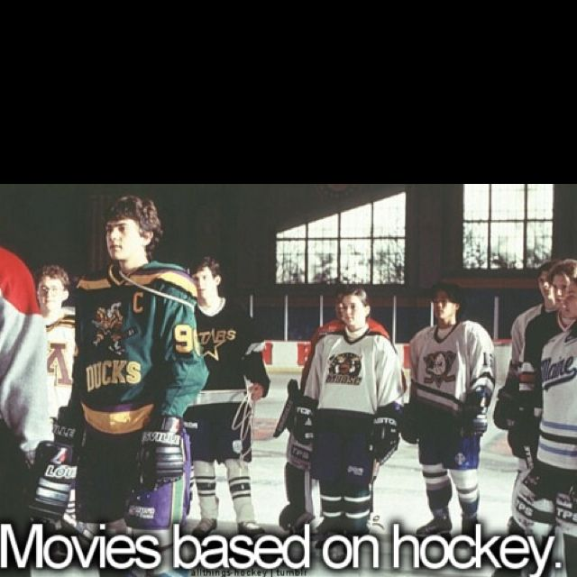 Who Doesn T Love The Mighty Ducks Lol Baseball Movies Movie Photo Movies