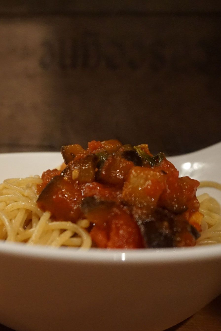 Rezept Jamie Oliver Sizilianische Pasta Jamie Oliver Pasta And