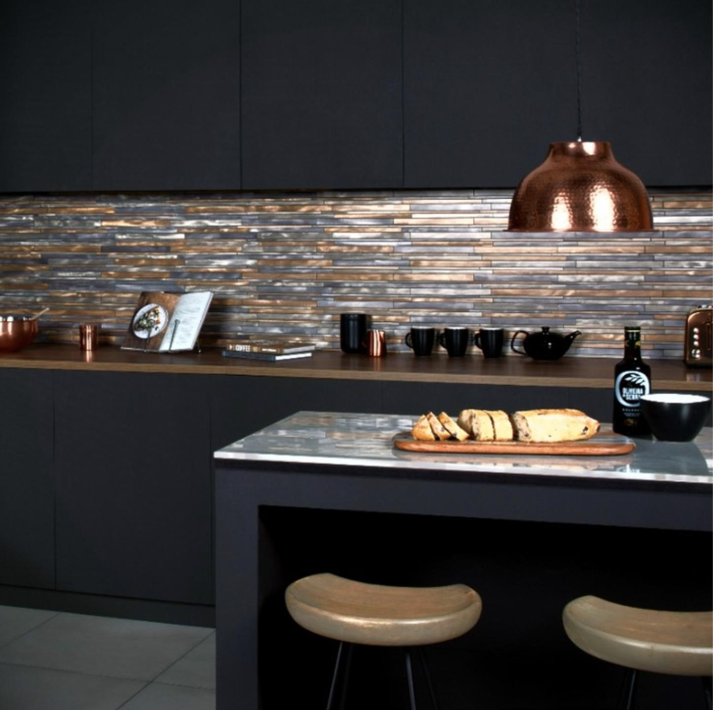 aluminum tile style by our vendor original