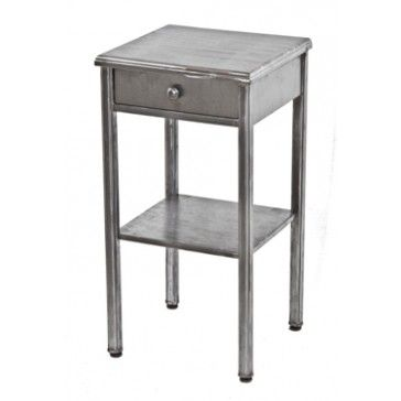 Best Need To Spray Paint The Metal Nightstand In The Garage 640 x 480