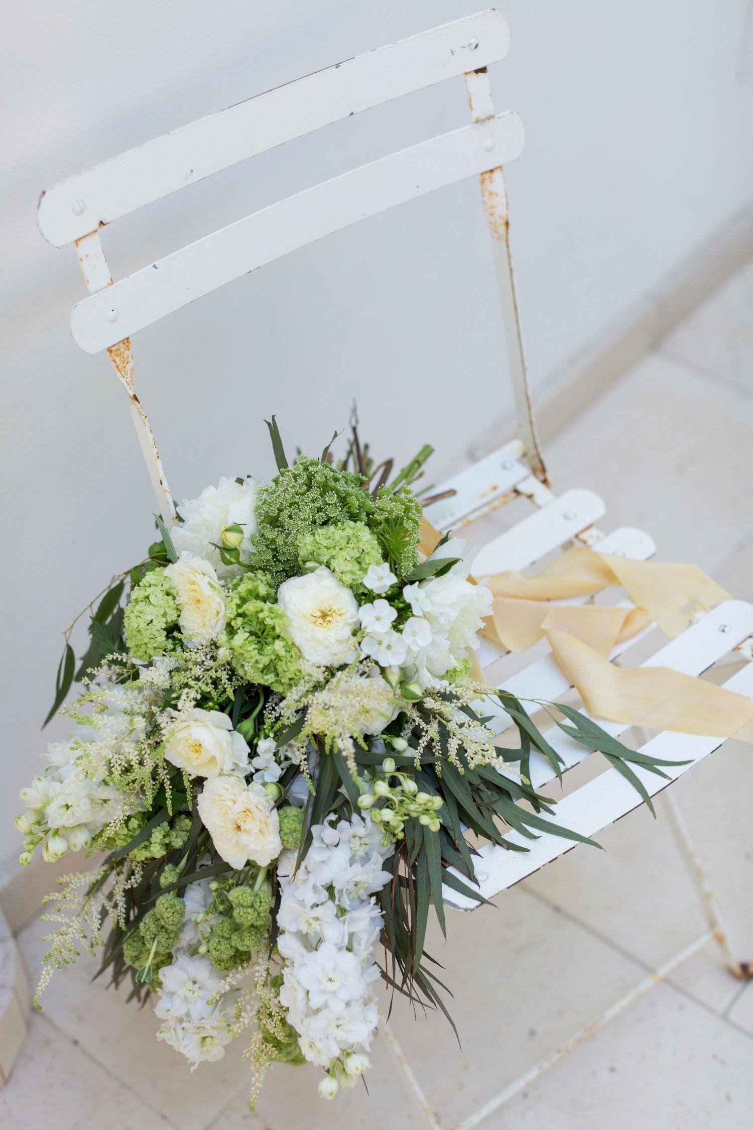 A LemonThemed Destination Wedding in Capri, Italy