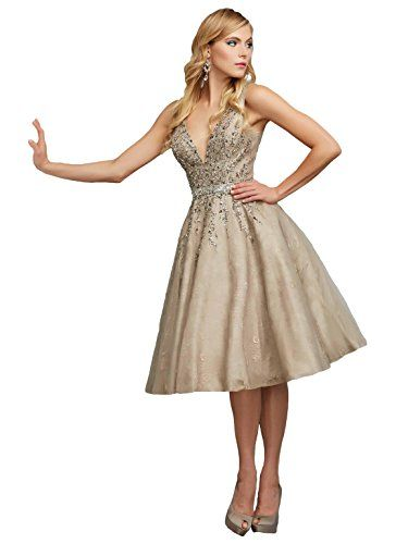 87e356ca162 Mac Duggal Couture Collection Women s Dress