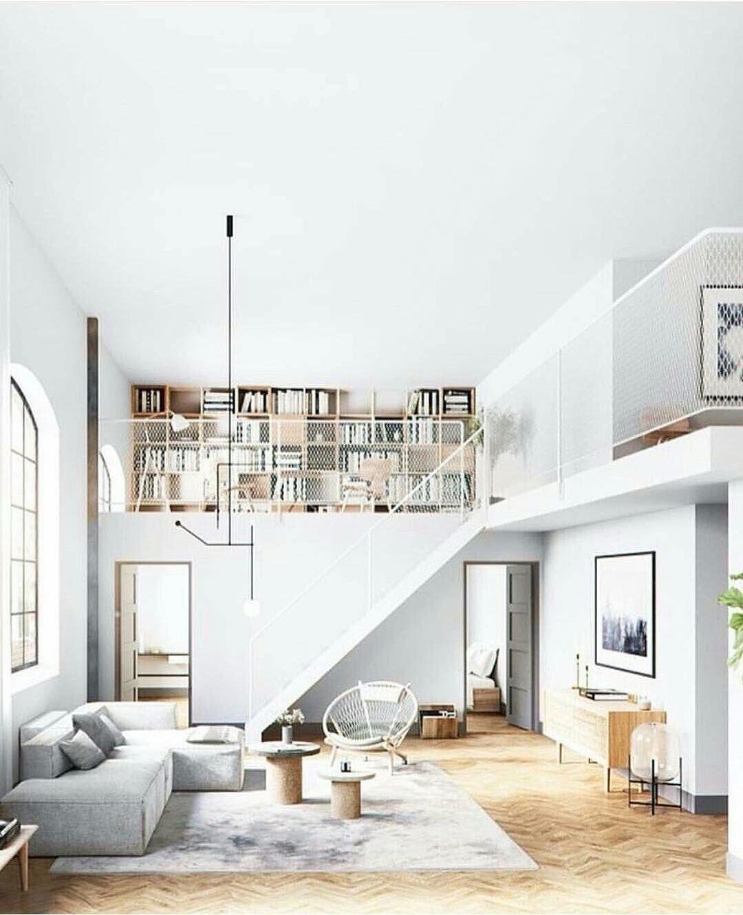 implied light light home interior design house design loft rh pinterest com