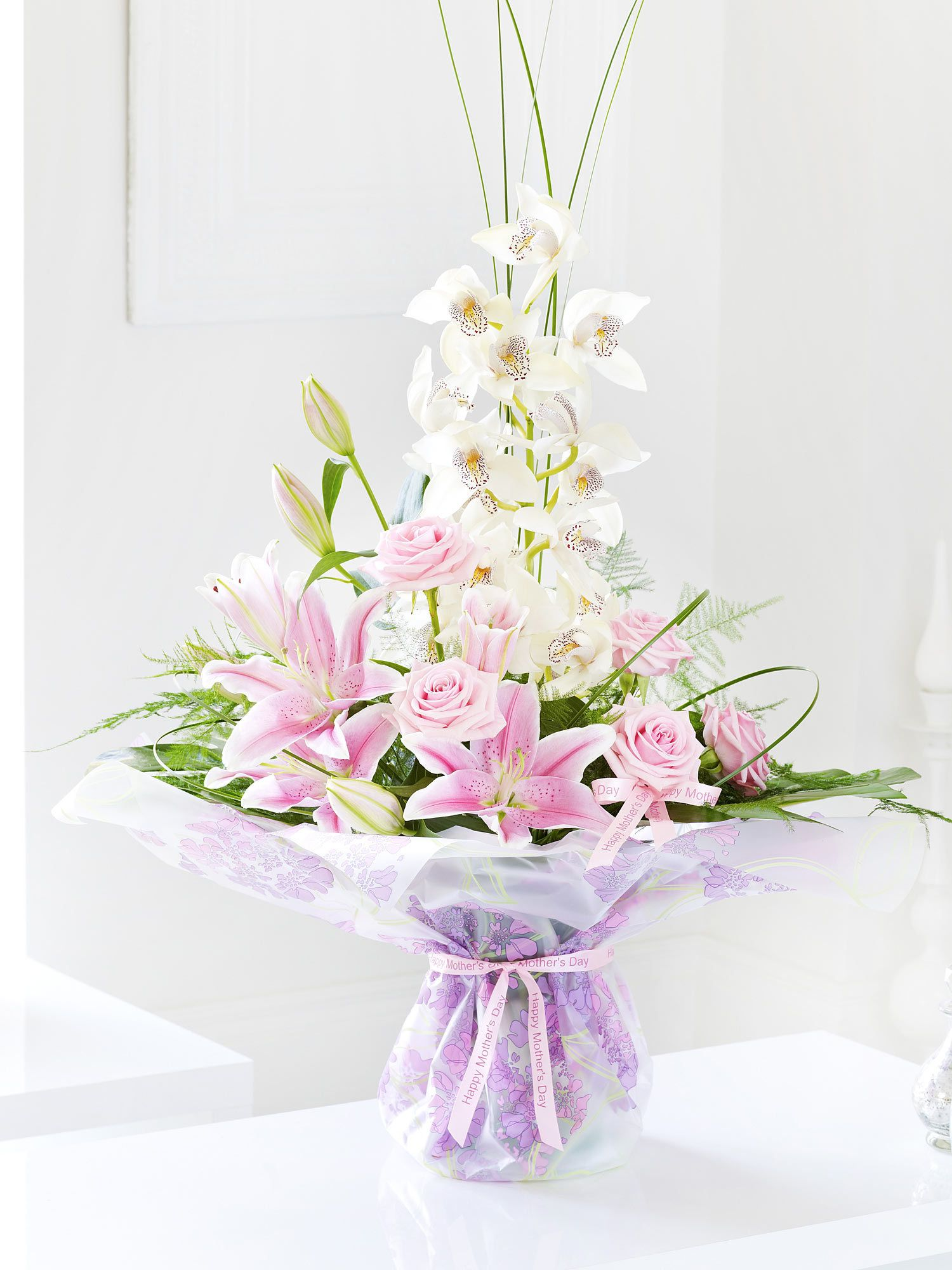 Mother's Day Flowers Interflora Flowers delivered