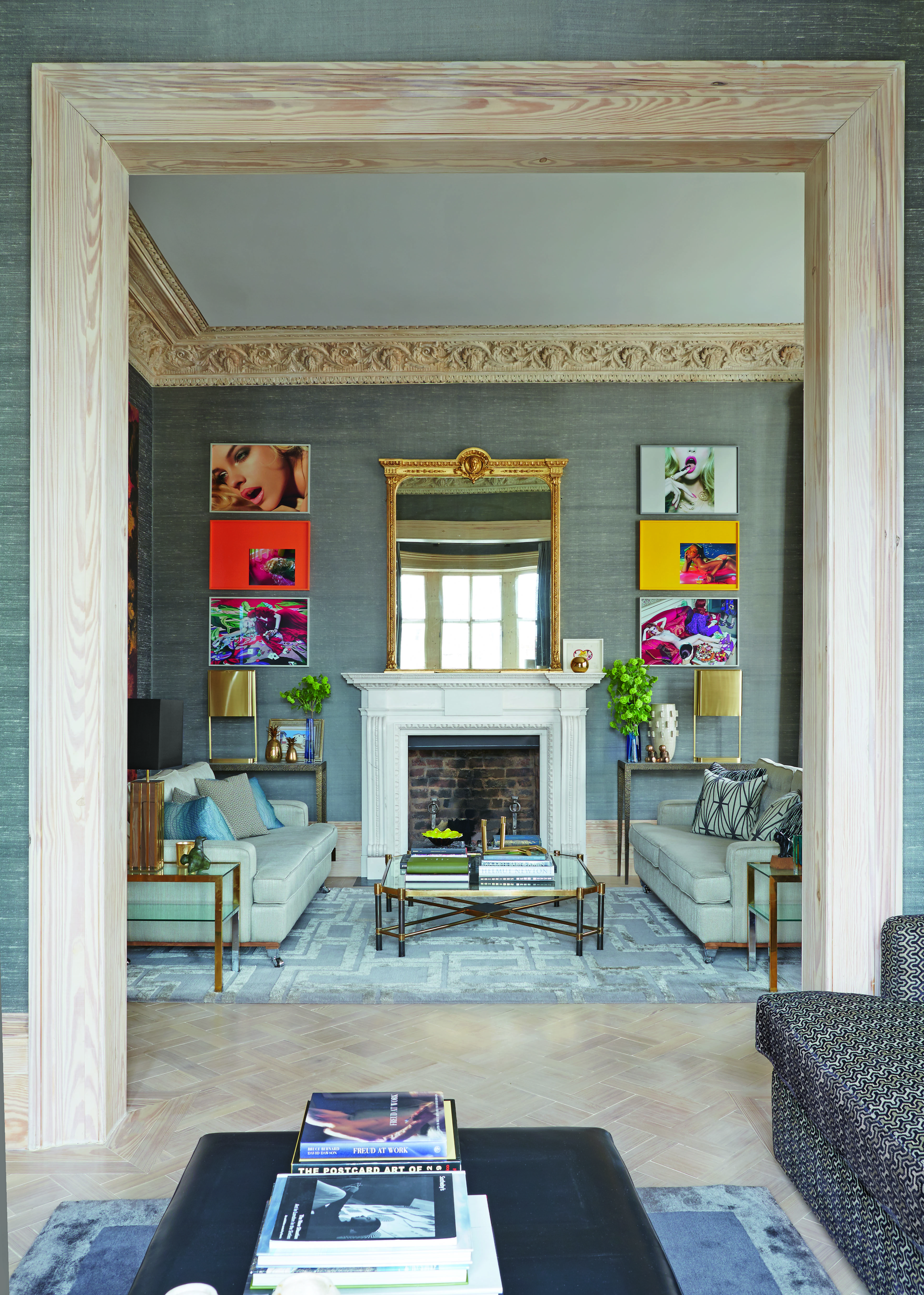 Draw inspiration from stunning interiors like this