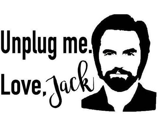 Download Crock Pot Jack Vinyl Decal | Instapot This Is Us Decal ...