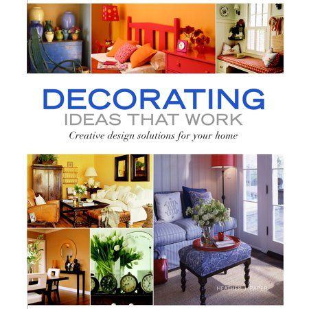 decorating ideas that work creative design solutions for your home rh pinterest com