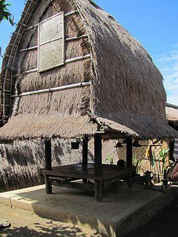 Lombok (eiland) - Wikipedia