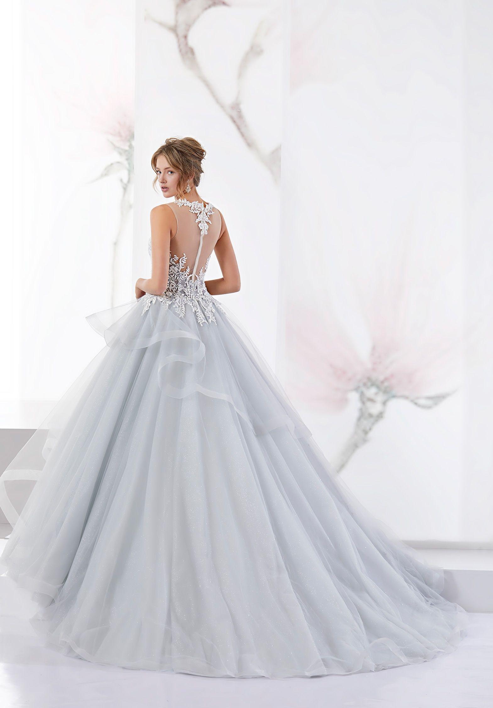 Abiti da sposa jolies 2018