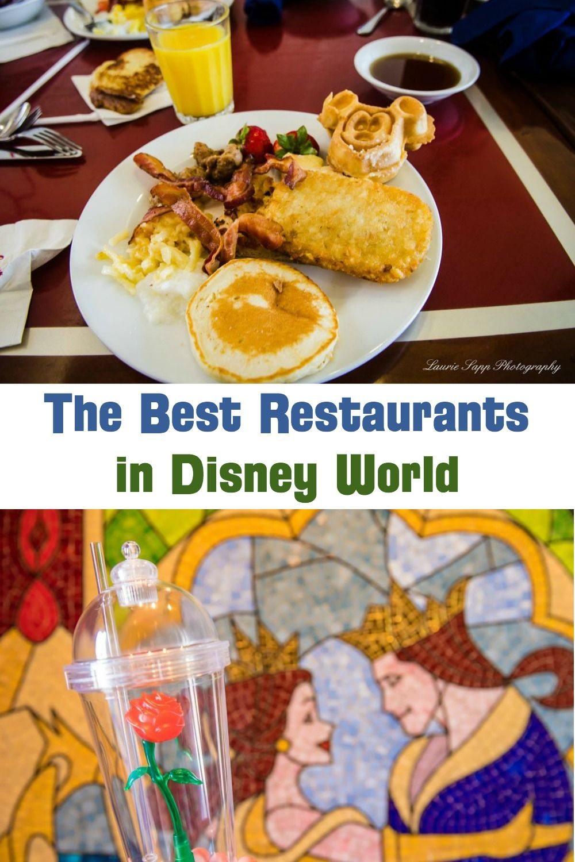 best disney world restaurants for kids first time visitors and rh pinterest com