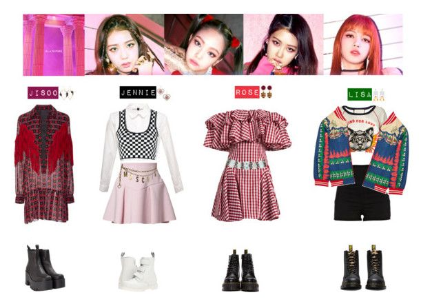 Blackpink As If It S Your Last My Polyvore Finds