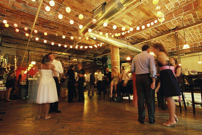 Rebar Wedding Venues Best Wedding Venues Wedding Costs