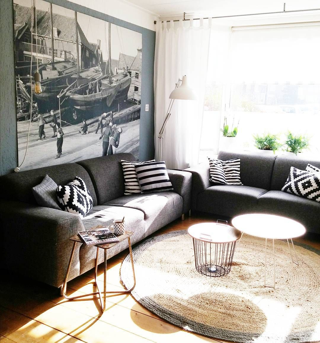 107 Instagram Interieur inspiratie top 5 107