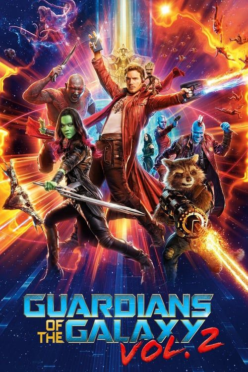 guardians of the galaxy stream english