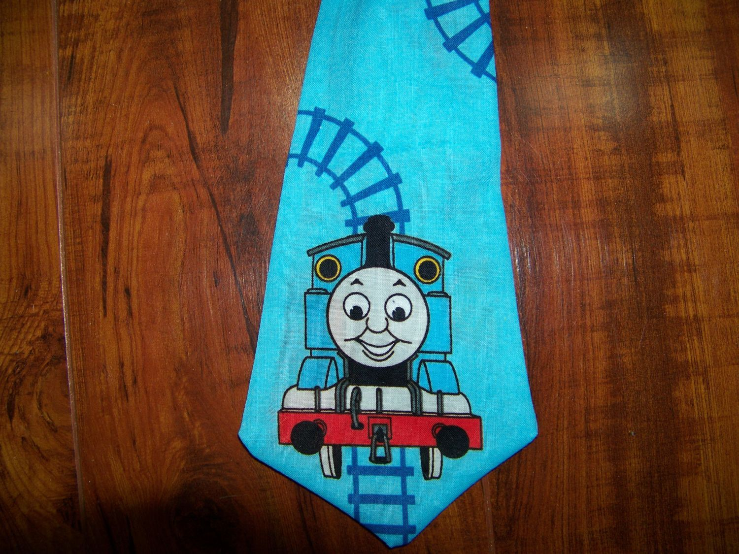 thomas the train tie easy on off tie for babies and toddlers necktie rh pinterest com