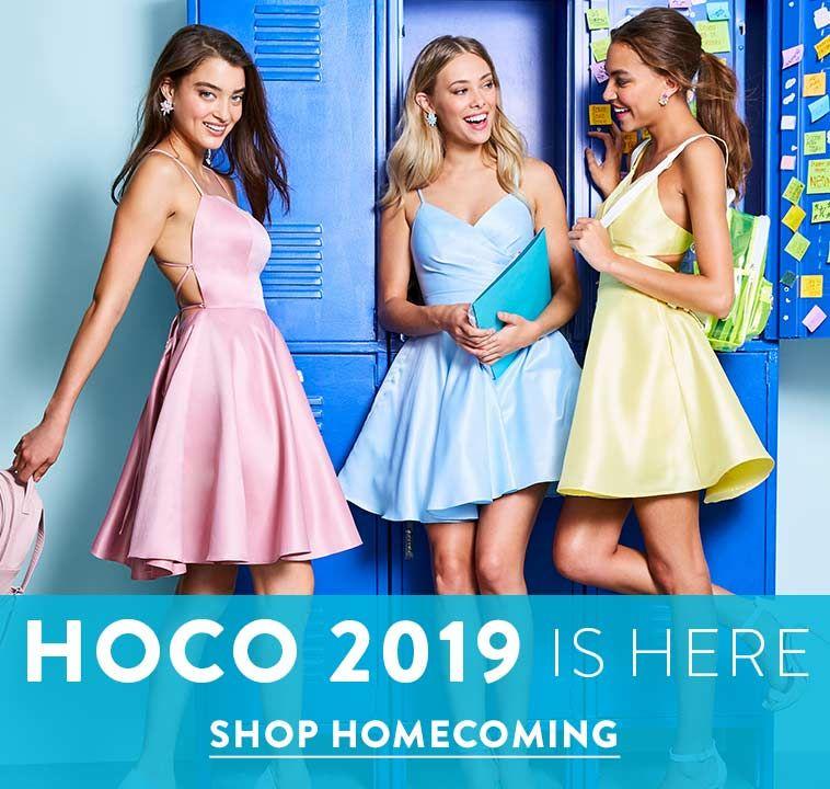 Shop Homecoming