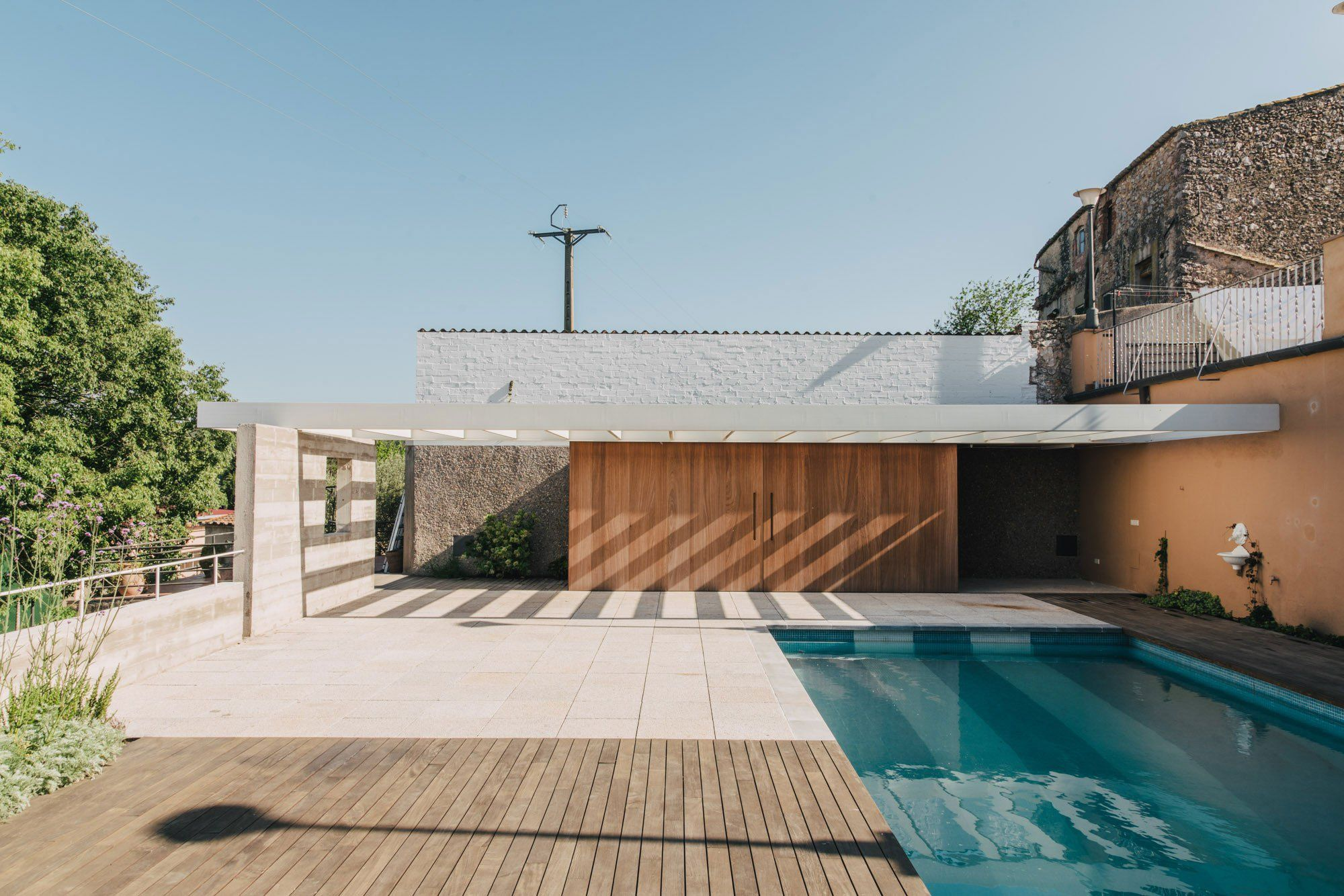 An Energy Efficient House Built for Two
