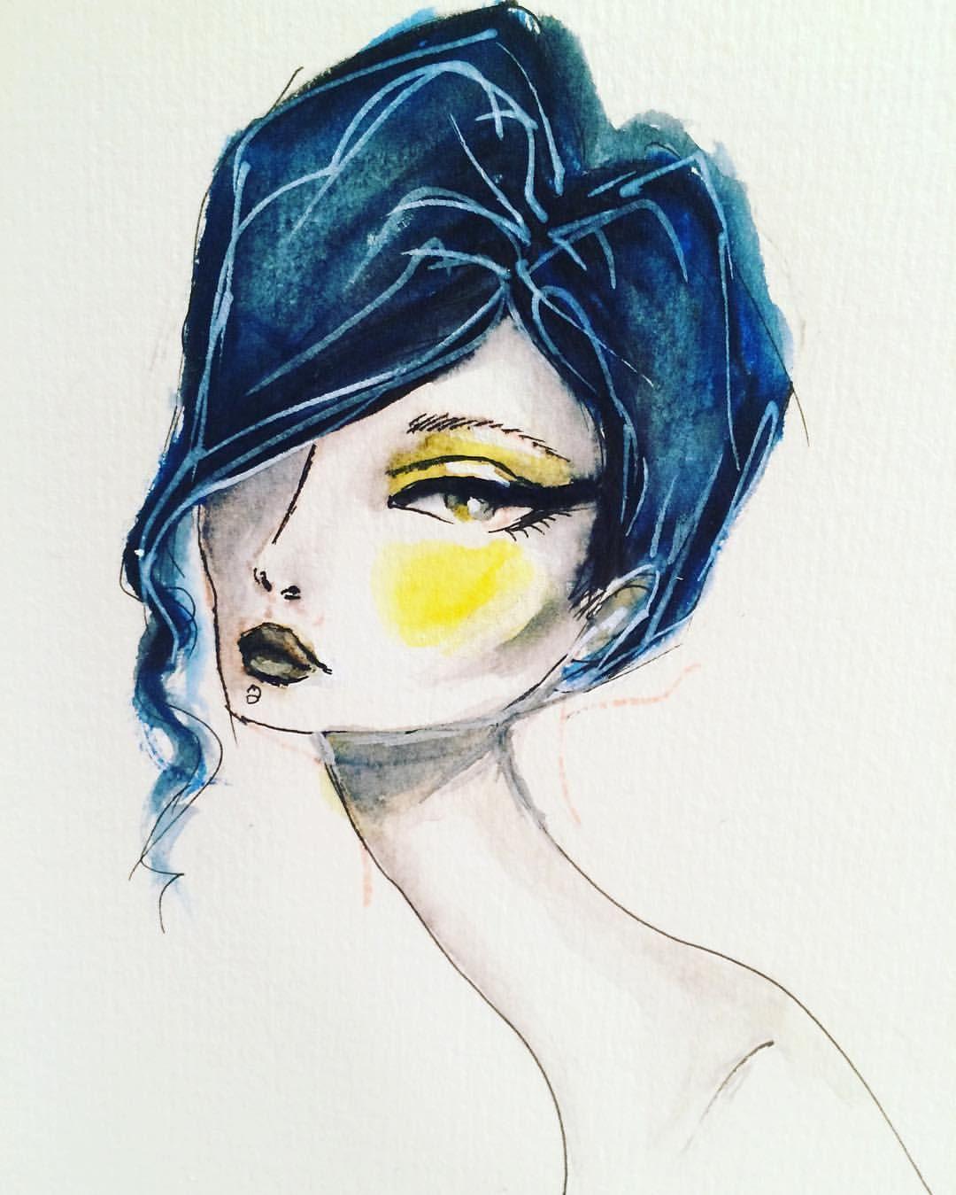Pin By Jill Hogg On Drawn Girls