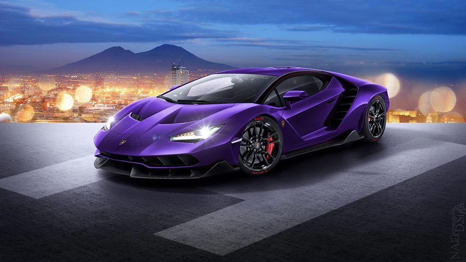 Lamborghini Centenario Lamborghini Lamborghini Centenario