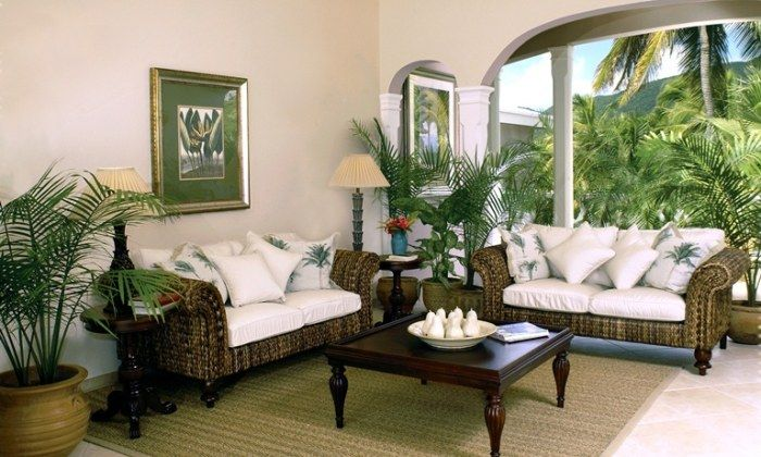 Hotel Of The Week Curtain Bluff Antigua West Indies
