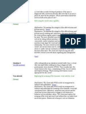 Fundamentals of Nursing (1) | Surgery | Breathing ...