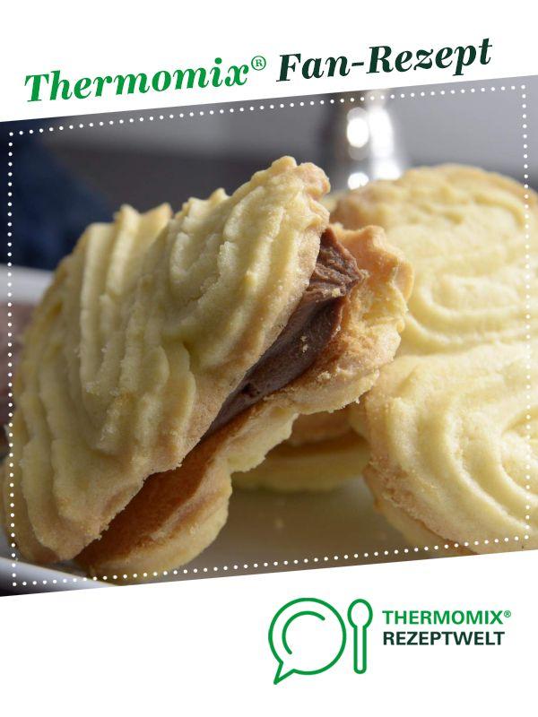 Flammende Herzen - Eigelbverwertung von Asmodia. Ein Thermomix ® Rezept aus der Kategorie Backen süß auf www.rezeptwelt.de, der Thermomix ® Community. #süßesbacken