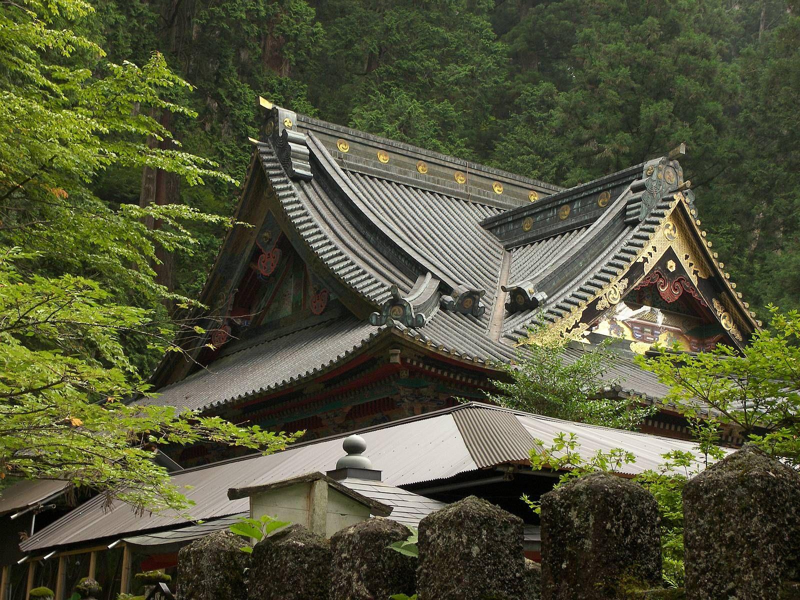 вечеринки японские крыши фото она одна