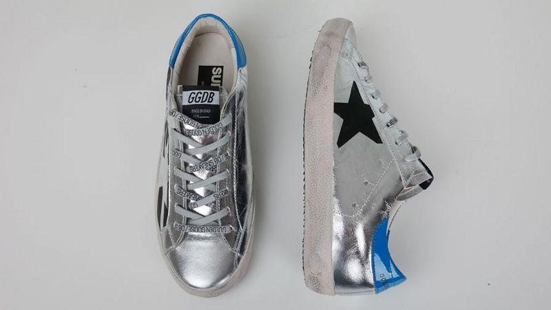722aadbe694f7 Schoenen Golden Goose Dames Superstar Sneakers Sale - G75WS738.C27 ...