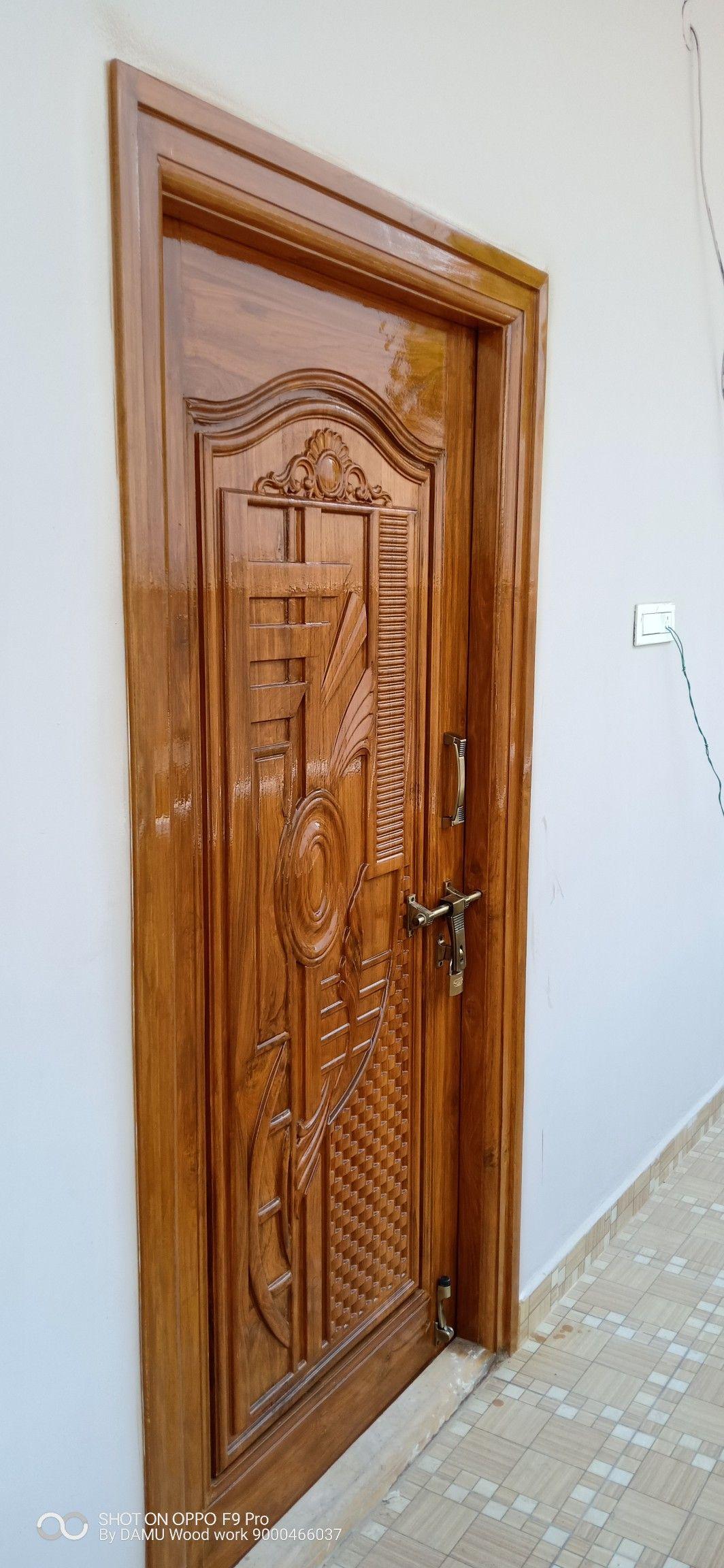 Main Door Models Front Door Design Wood Wooden Main Door Design Single Door Design