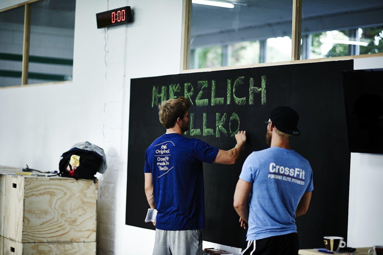 #Berlin #CrossFit #dein #fitness #fitnessstudio #langhantel fitness #preisvergleich #Berlin #CrossFi...