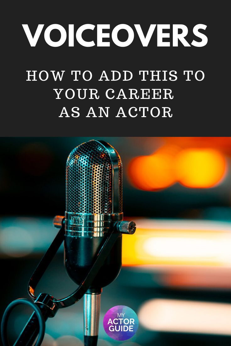 How To Start A Career In Acting Step By Step Guide On Breaking Into The Biz My Actor Guide In 2020 This Or That Questions Create Your Character Told You So