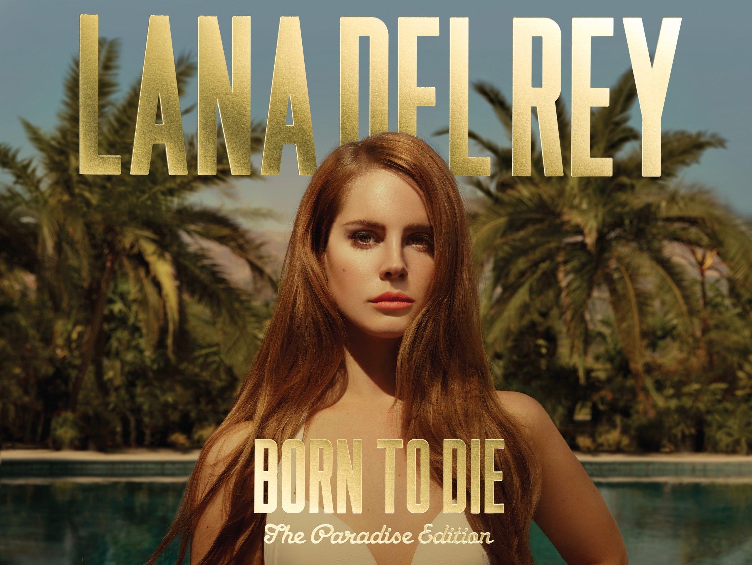 Born To Die Paradise Edition Album Cover Hd Google Search In 2020 Lana Del Rey Albums Lana Del Rey Paradise Lana Del Rey