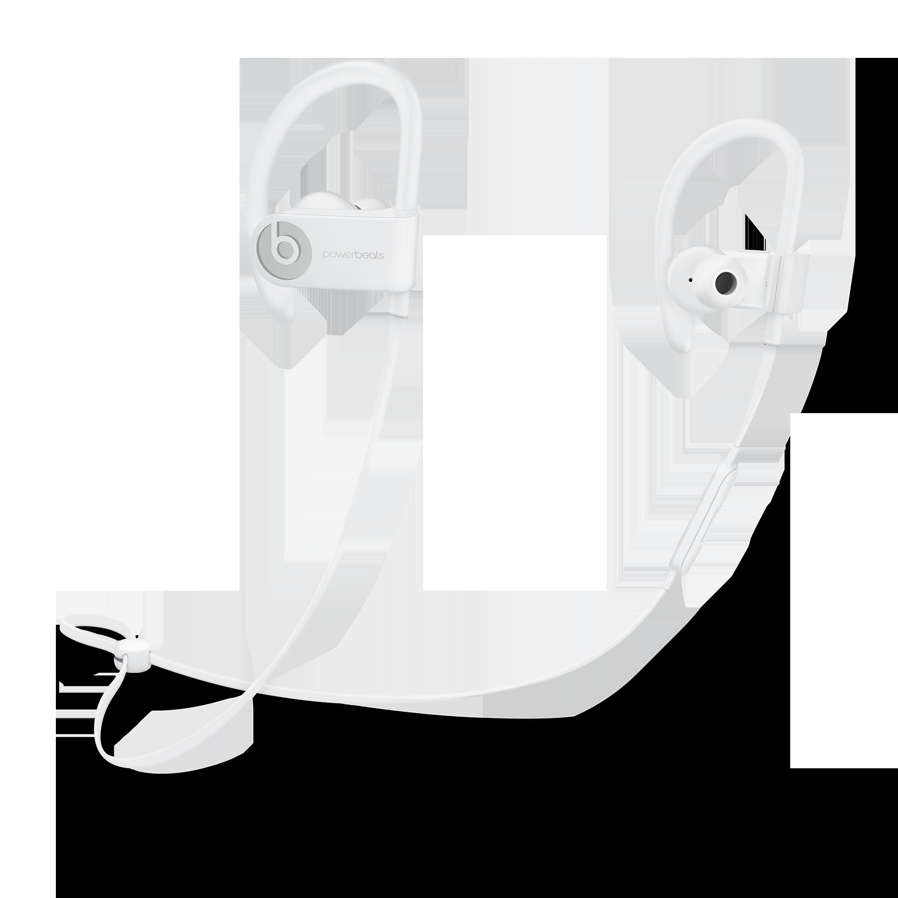 Beats Powerbeats3 Wireless Earphones Beats By Dre Wireless Beats Beats Earbuds Wireless Headphones