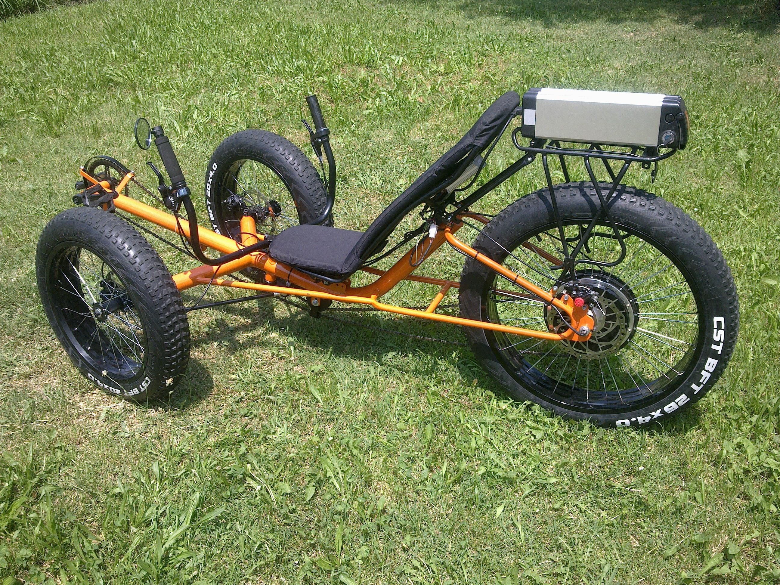 fat trike electric bikes yayyy bicycle electric. Black Bedroom Furniture Sets. Home Design Ideas