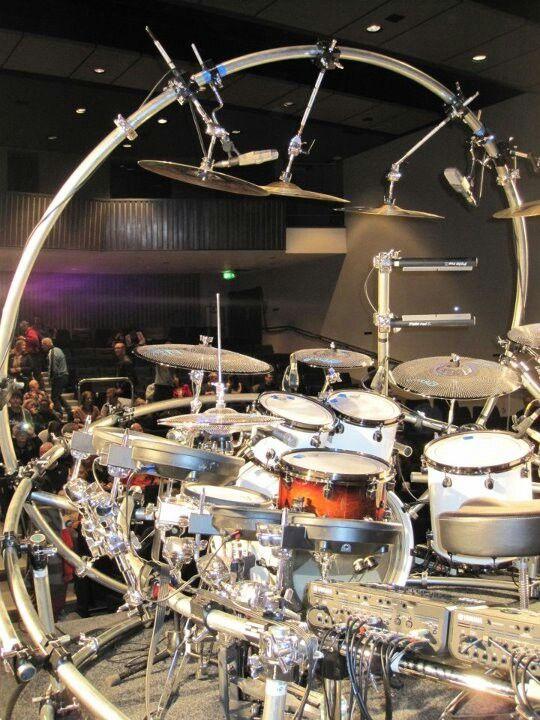 drum set music stuff schlagzeug musik instrumente. Black Bedroom Furniture Sets. Home Design Ideas