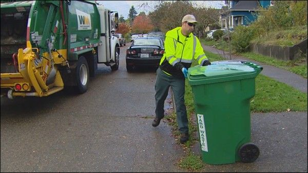 nice Micah Speir, garbageman, hero Seattle refuse collector - refuse collector sample resume