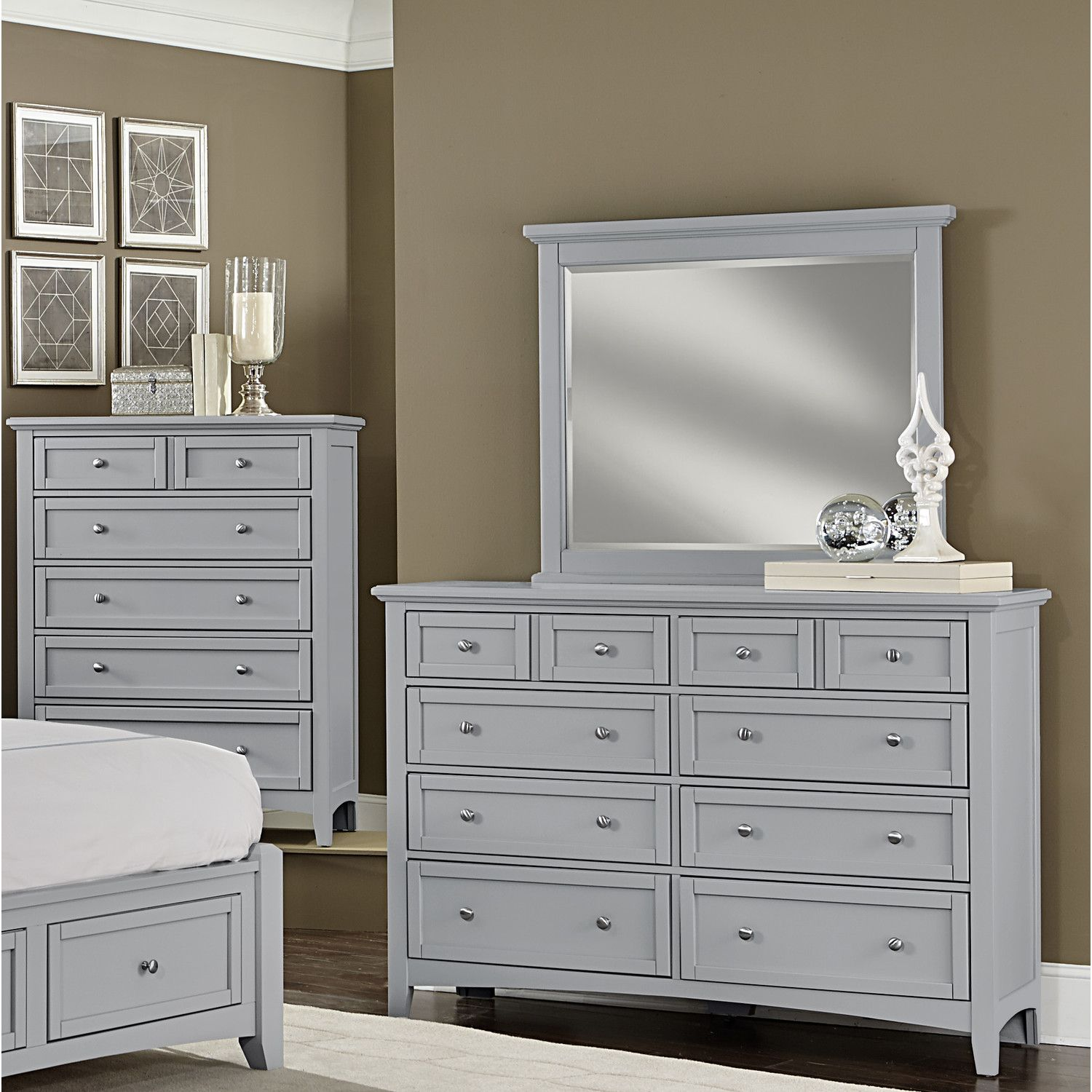 $679   Wayfair $813 If You Include Mirror · 8 Drawer DresserDresser ...