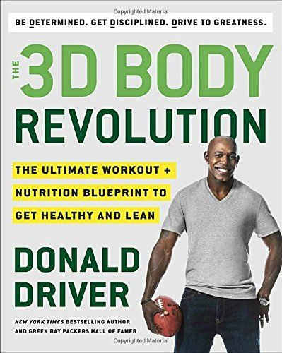 The 3d body revolution the ultimate workout nutrition blueprint pdf malvernweather Gallery