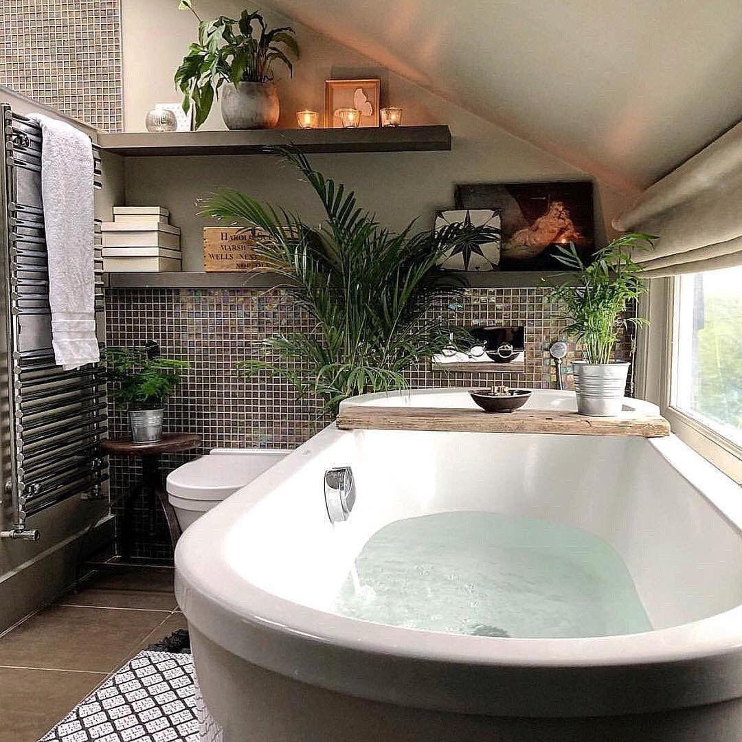 تصاميم حمامات بسيطة حمامات عصرية تصاميم حمامات مودرن حمامات صغيرة حمامات داخل غرف النوم ديكورات أرابيا B Spa Bathroom Decor Diy Apartments Diy Apartment Decor