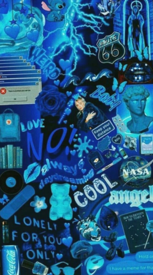 Wallpaper Blue Pastel Desktop #nature #Foto #sky in 2020 ...