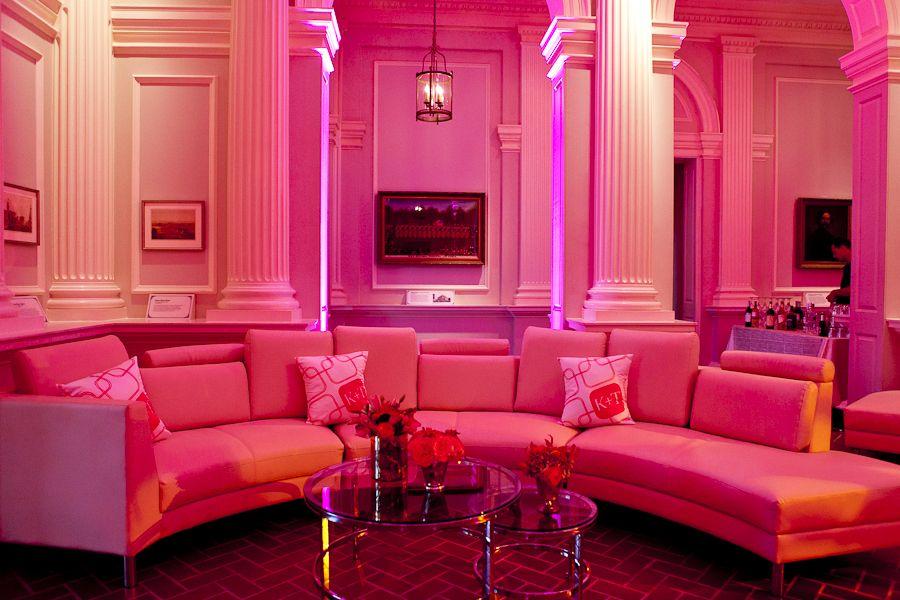 lounge #wedding by ALD Shows JPP Studios, @Michelle Flynn Durpetti ...